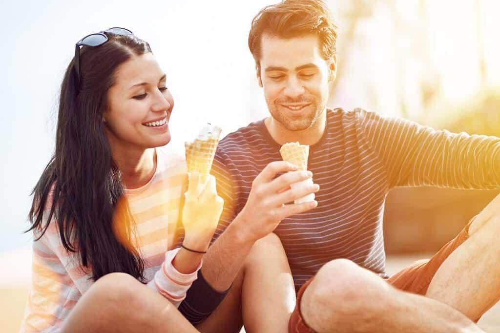 Erfolgreich daten lernen – Tipps für Anfänger