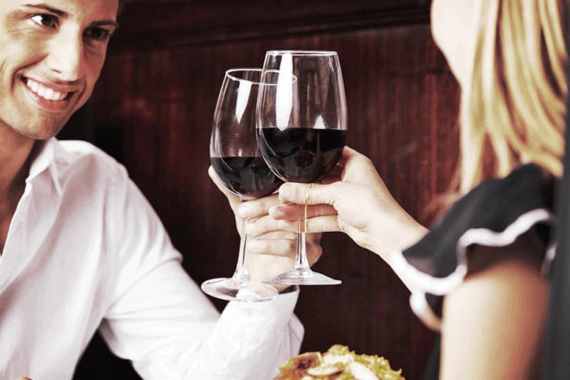 Tipps für ein Date