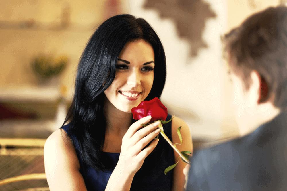 Frau kennenlernen (Teil 2)