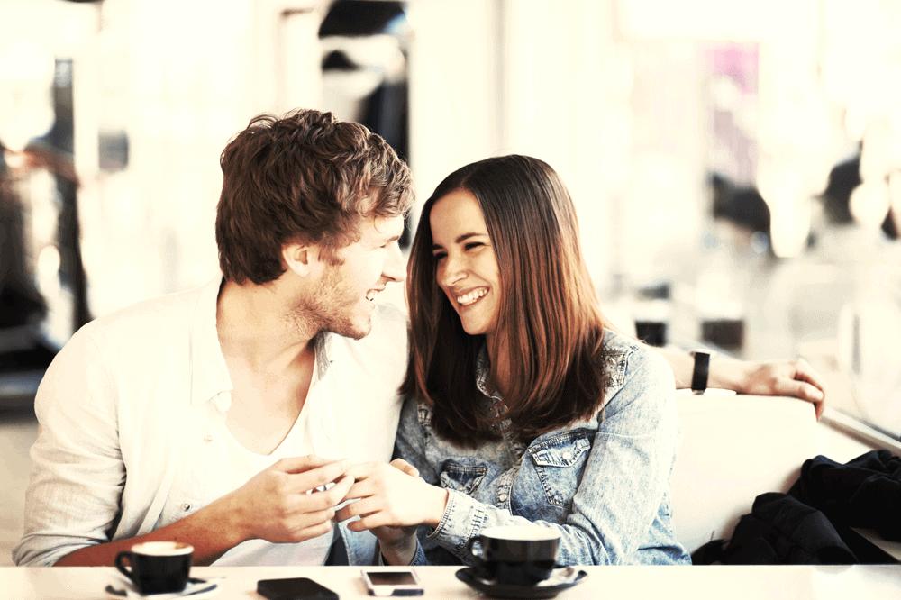 Beziehung auffrischen und aufleben lassen