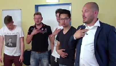 Casanova Code Advanced Workshop