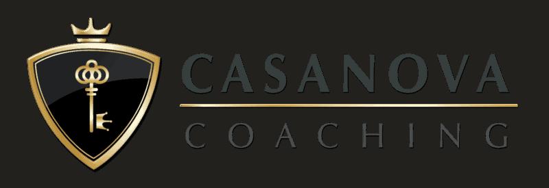 Logo Casanova Coaching
