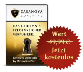 Casanova Coaching · Kostenloses Video