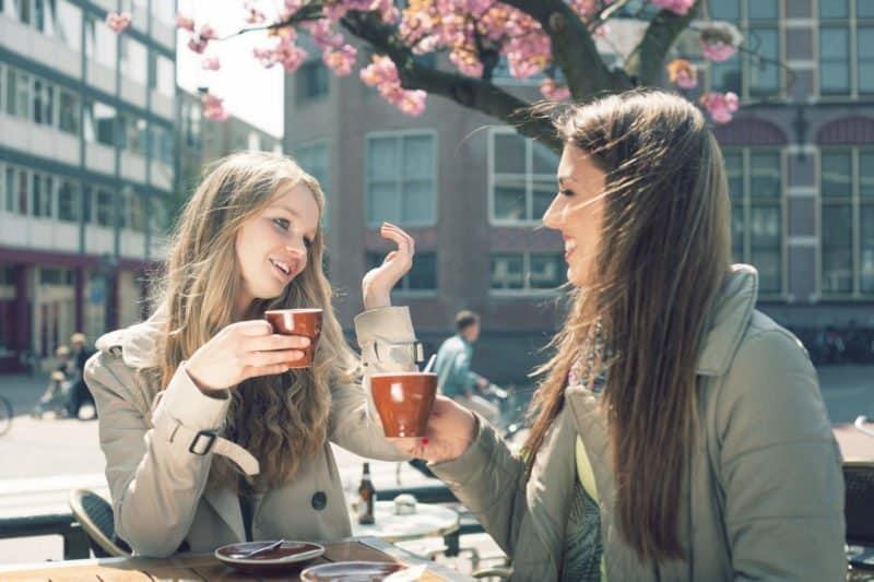 Smalltalk Tipps: Frauen anprechen