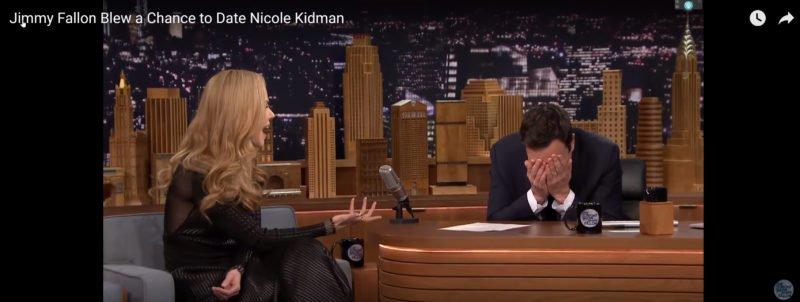 Nicole Kidman steht vielleicht auf Dich