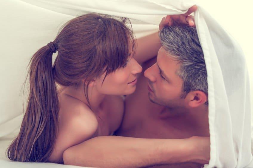 Sex-Probleme der Männer: Erektionsprobleme und vorzeitiger Samenerguss