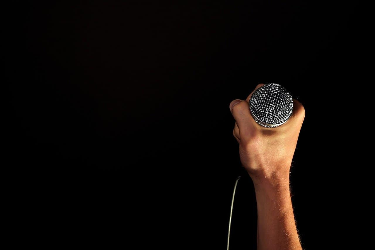 Musikindustrie