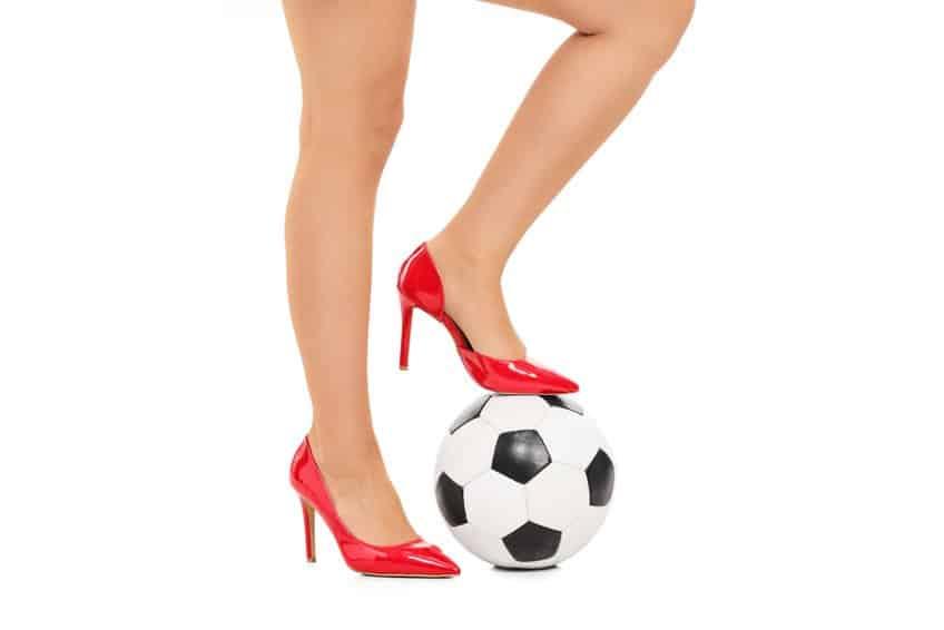 Sexismus Fußball