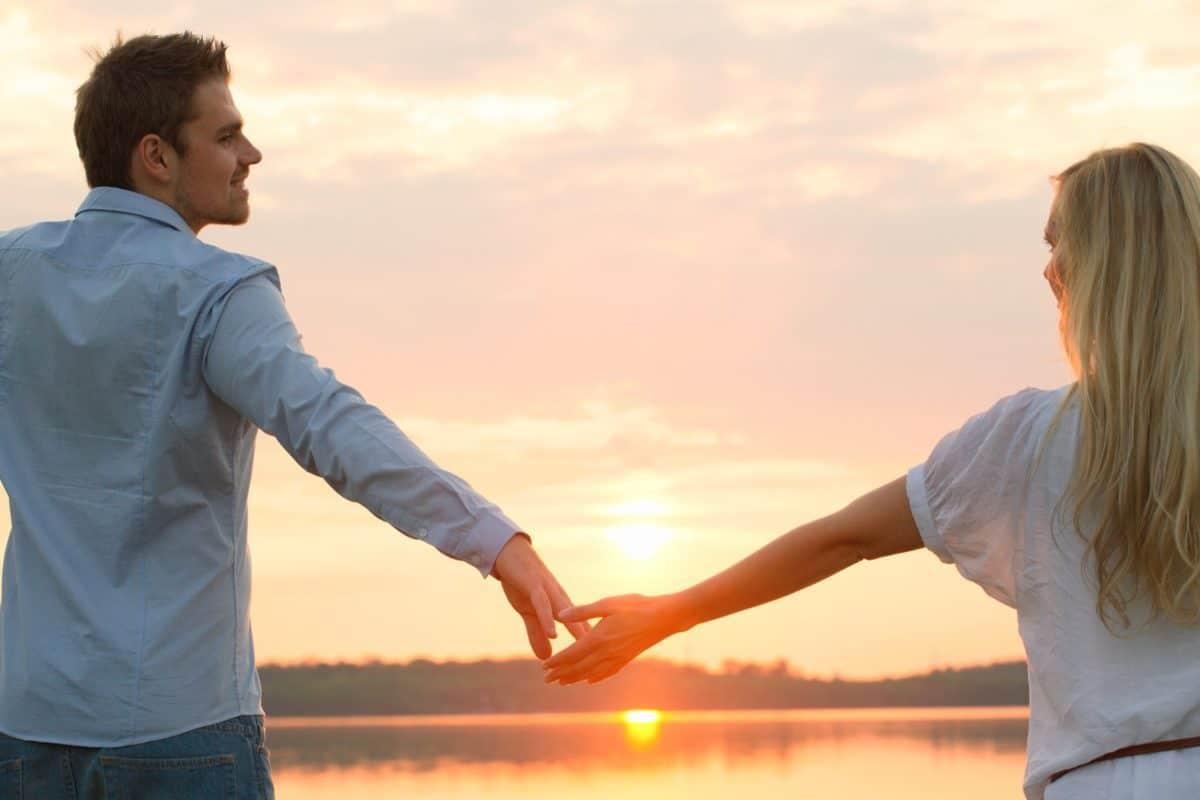 Partnerschaft Anziehung geht verloren neue Beziehung