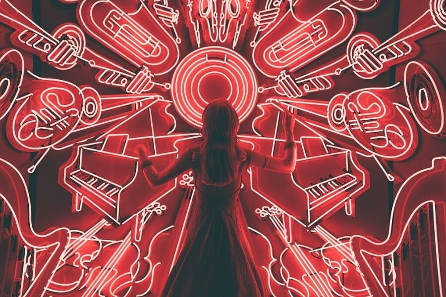 Frauenfeindlichkeit im Jazz