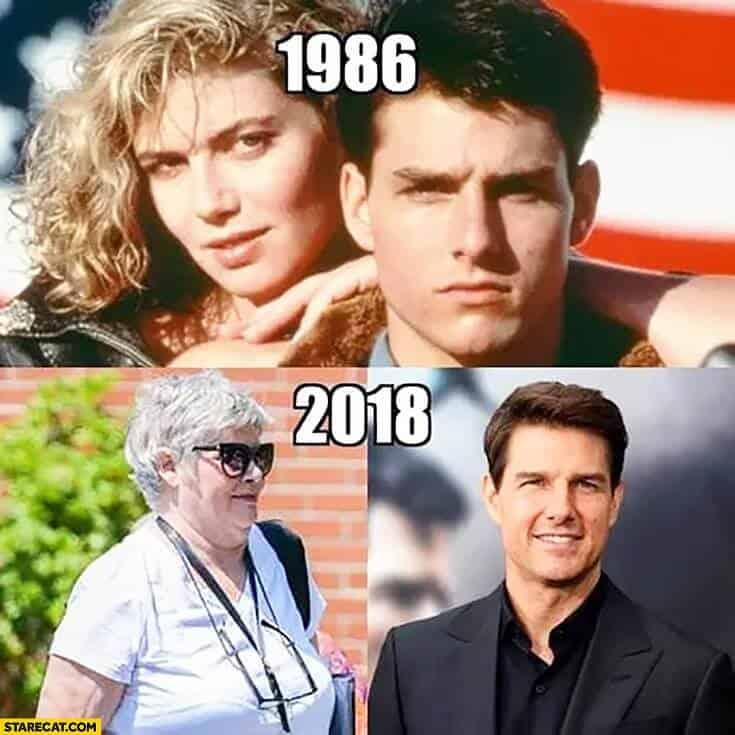 Wie altern Frauen