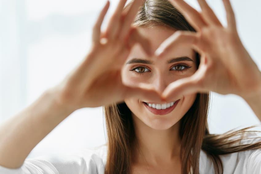 Am Valentinstag Frauen kennenlernen