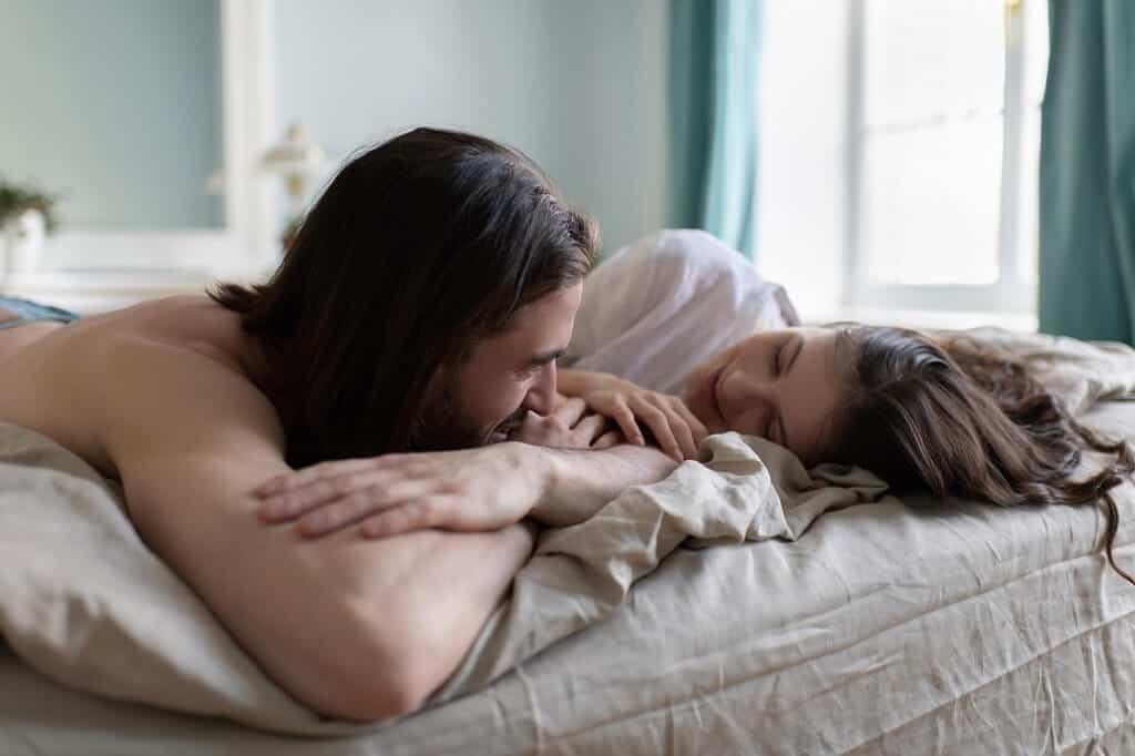 Sex-Probleme besprechen