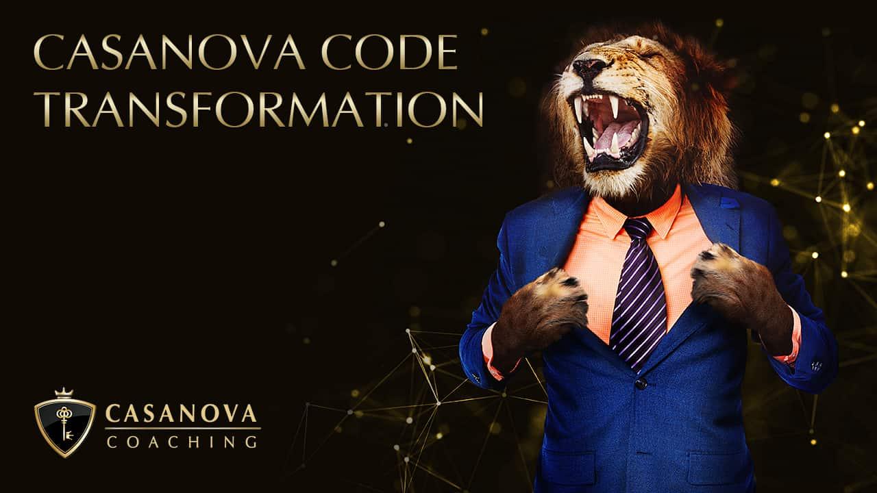 Casanova Code Transformation